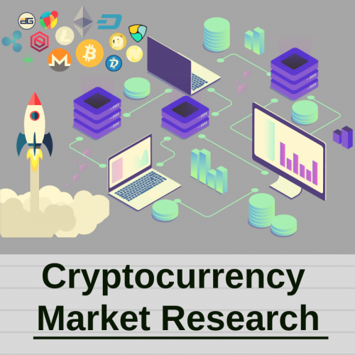 Cryptocurrency Market'