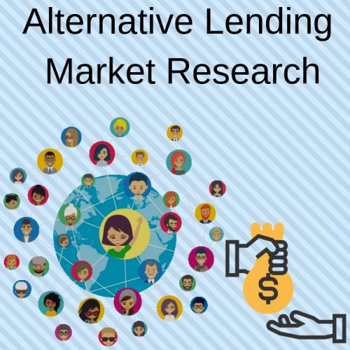Alternative Lending Market'