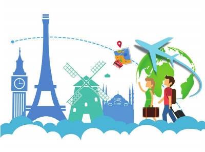 Outbound Tourism Market'