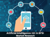 Artificial Intelligence (AI) In BFSI Market'