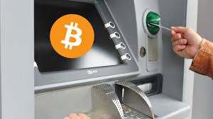 Bitcoin and Cryptocurrency ATMs'