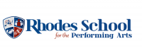 Rhodes School for the Performing Arts Logo