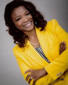 Michelle Bonton, Founder & Superintendent'