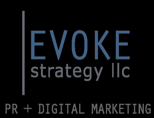Company Logo For Evoke Strategy LLC'