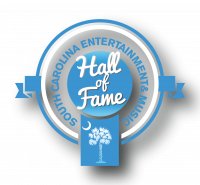 South Carolina Entertainment and Music Hall of Fame Logo