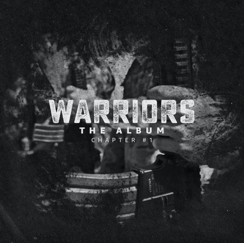 Warriors: The Album'