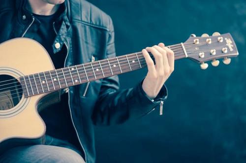 Guitar Classes In Pune'