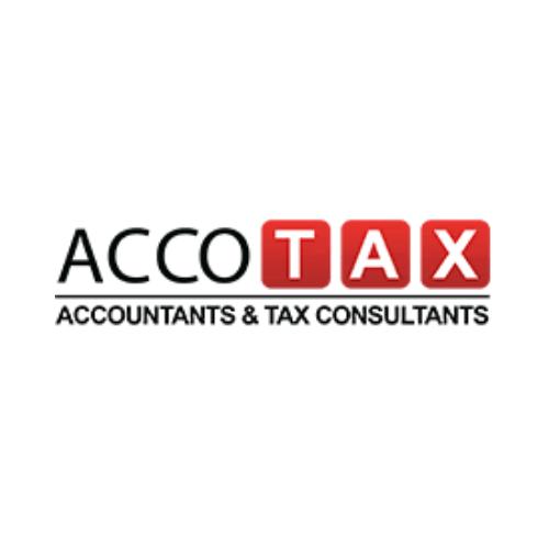 Company Logo For Accotax – Accountants & T'