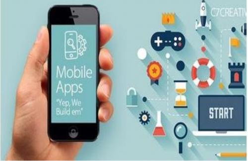 Mobile App Design Software Market'