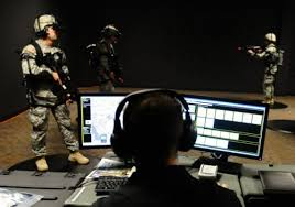 Global Police and Military Simulation Training Market'