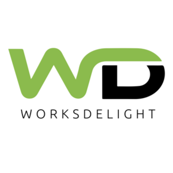 Company Logo For Worksdelight'