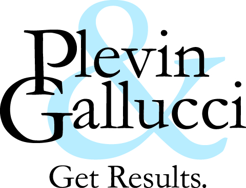 The Law Firm of Plevin & Gallucci