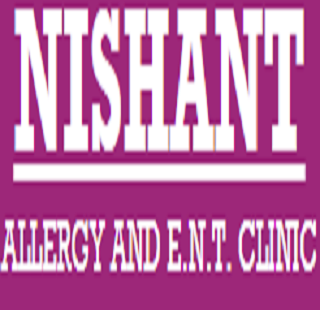 Company Logo For Nishant Allergy and E.N.T Clinic'