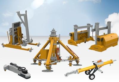 Ground Support Equipment Market'