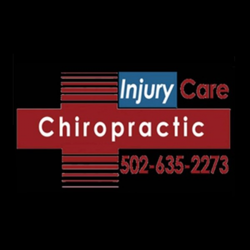 Company Logo For Injury Care Chiropractic'
