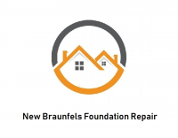 New Braunfels Foundation Repair Logo