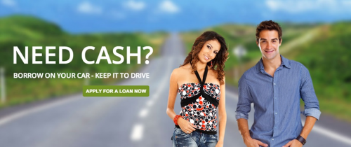 Car Title Loans'