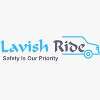Company Logo For Lavish Ride'