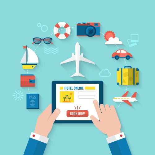 Travel Agency Software Market Research Report 2019'