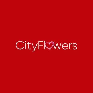 Company Logo For City Flowers'