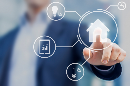 Smart Home and Smart Buildings'