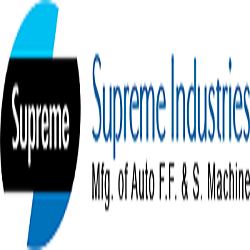 Company Logo For Supreme industries - Pouch Packing Machine'