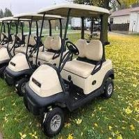 Golf Cart'