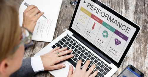 Employee Performance Review Software Market'