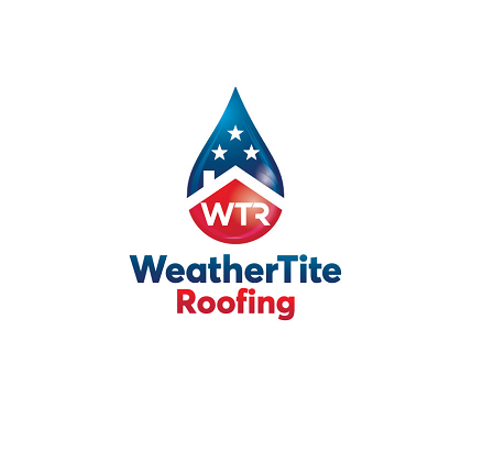Company Logo For WeatherTite Roofing'