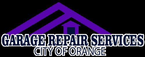 Company Logo For Garage Door Repair City of Orange'