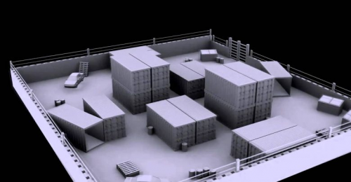 3D Mapping and 3D Modelling Market'