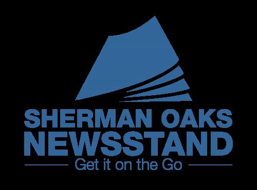 Company Logo For Sherman Oaks Newsstand'