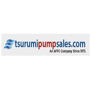 Company Logo For Tsurumi Pump Sales'