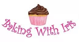 Company Logo For BakingWithIris.com'