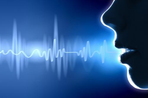 Speech Analytics'