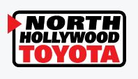 North Hollywood Toyota Logo