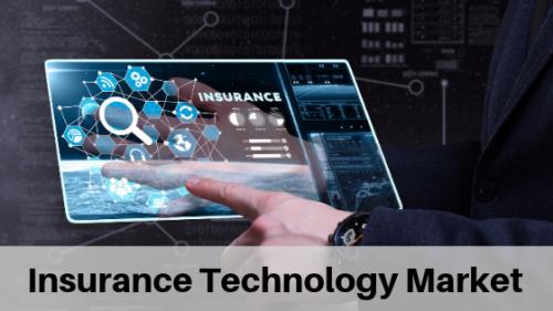 Insurance Technology Market'