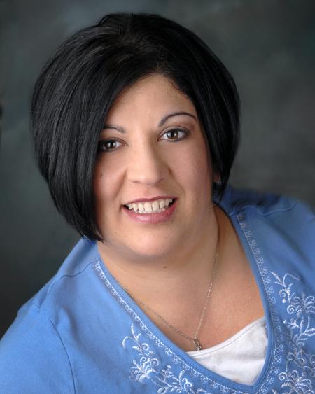 Dr. Rania Haddad'