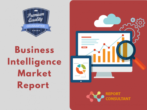 Business Intelligence Market'