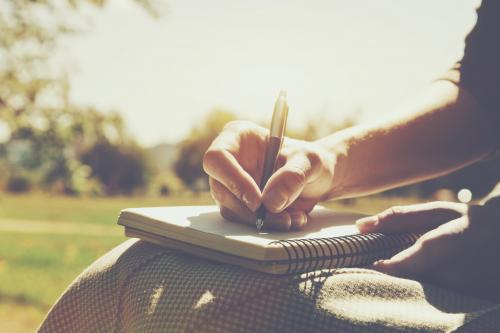 Write a Prisoner'