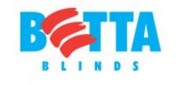 Betta Blinds Logo