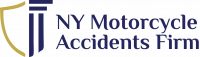 NY Motorcycle Accidents Firm Logo