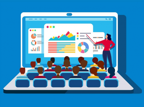 Online Course Providers Market'