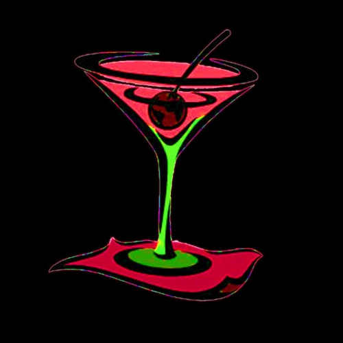 Company Logo For Partyz Planner'