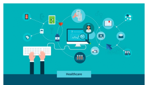 Blockchain Technology in Healthcare Market'