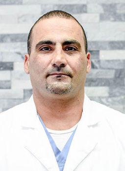 Dentist of InStyle Dental Group'