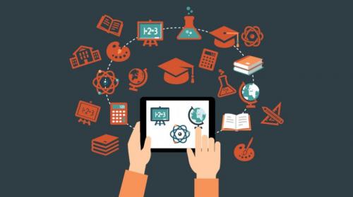 Adaptive Learning Software'