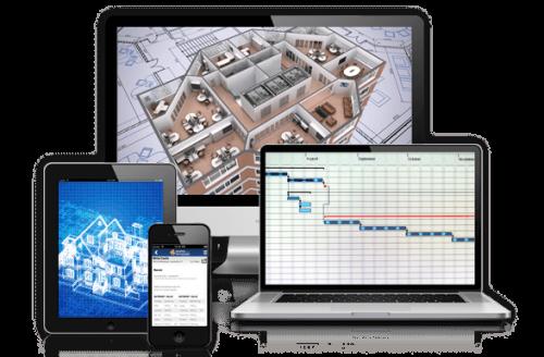 Construction Management Software Market'