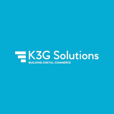 Company Logo For K3G Solutions LLC'