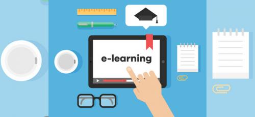 E-Learning Platforms Market'